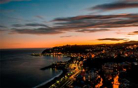 Аренцано достопримечательности: отели, пляжи, море, развлечения и экскурсии
