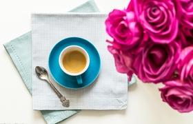 1 октября отмечают международный день кофе