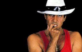 Адриано Челентано: простой парень с улицы Глюк, ставший живой легендой