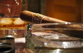 Тосканские сигары