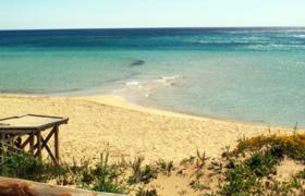 Лучшие пляжи Апулии
