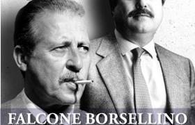 Герои нашего времени: Джованни Фальконе и Паоло Борселлино