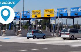 Платные автострады в Италии: что нужно знать автомобилисту