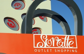 Sorrate Outlet Shopping