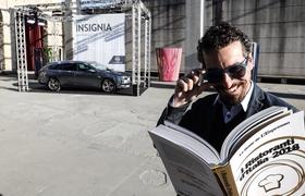 """Лучшие рестораны Италии 2018: опубликован ресторанный гид """"Guida Ristoranti Espr"""
