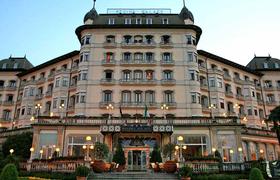 Гостиницы в Италии