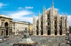 100 мест, которые должен посетить турист в Италии - Милан