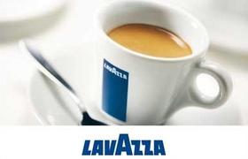 "Кофе ""Лавацца"""