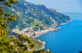 15 самых красивых пляжей Италии: рейтинг 2017