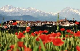 Мондови - тысячи отголосков истории среди великолепия природы