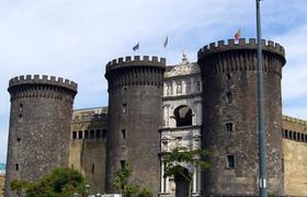 Посетить Неаполь за два дня