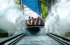 Парки развлечений в Италии