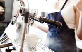В барах какого города делают самый дорогой кофе в Италии?