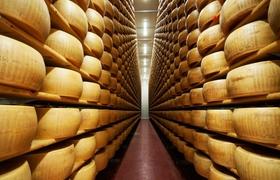 """Как правильно хранить итальянские сыры: рекомендации итальянских """"сырных сомелье"""