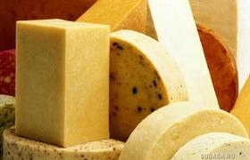 """Сырный фестиваль """"Cheese"""" в Бра - праздник, захвативший не только Италию"""