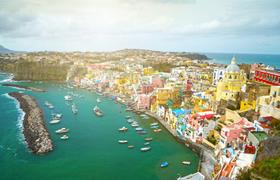 20 причин, почему жить на Юге Италии лучше, чем на Севере