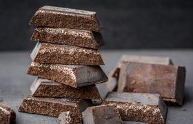 Почему шоколад из сицилийского города Модика настолько вкусен?