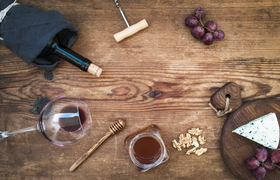 Wine Spectator: ТОП-101 лучших вин Италии