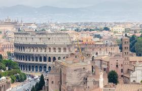Рим вчера и сегодня, 10 неизвестных исторических фактов о Риме