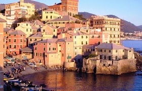 Посетить Геную за один день