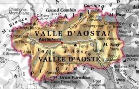 Валле Д'Аоста