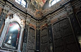 Неизвестный Милан: самые интересные церкви города, о которых редко пишут в путев