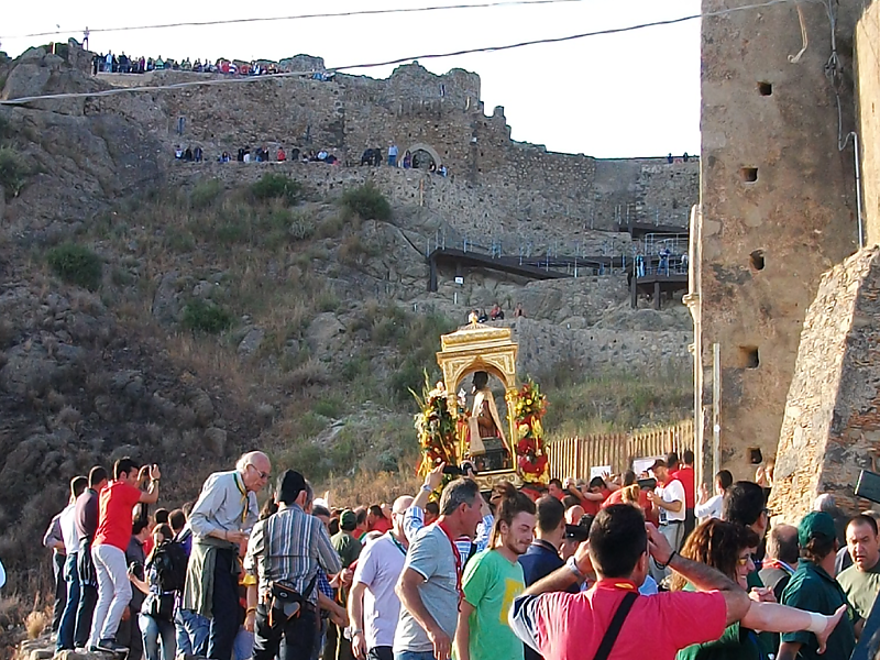 Праздник Святого Филиппа в Калатабиано.