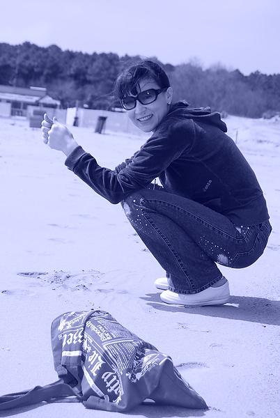 Фотография на аватарку