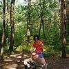 В лесу 2002 г.
