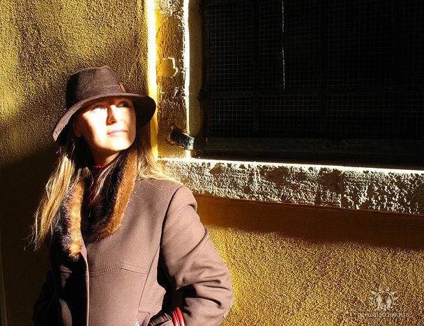 Венеция,Рождество,2008