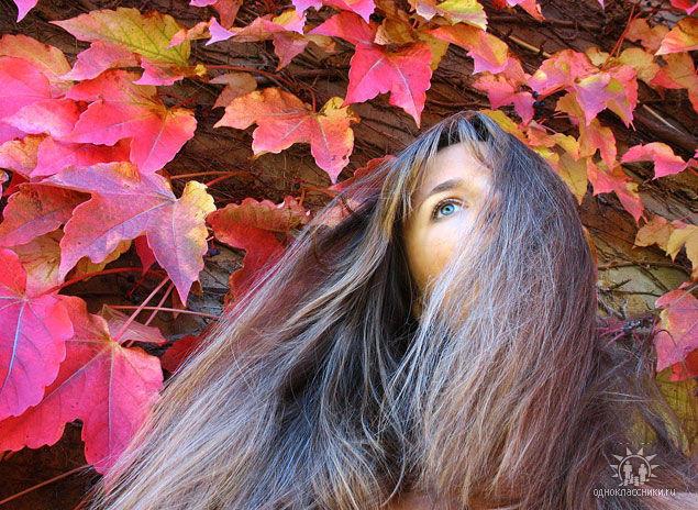 автопортрет,осень 2007,Ареццо,Италия