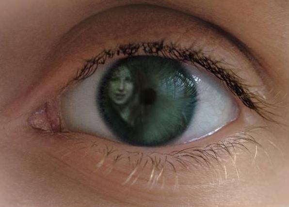 взгляни, взгляни в глаза мои печальные...