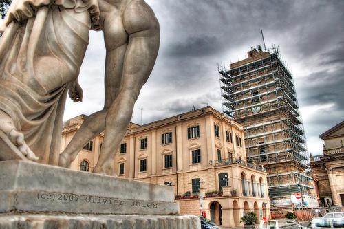Город Италии - Lanciano