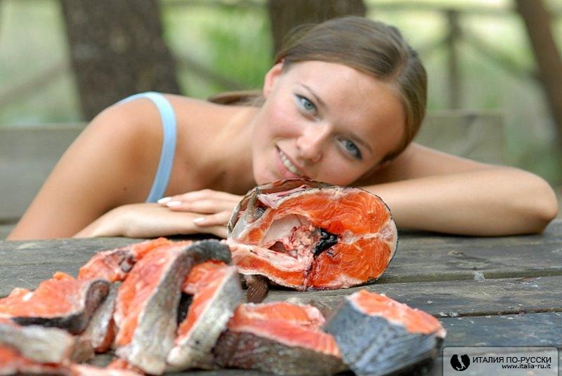 и рыба и мясо
