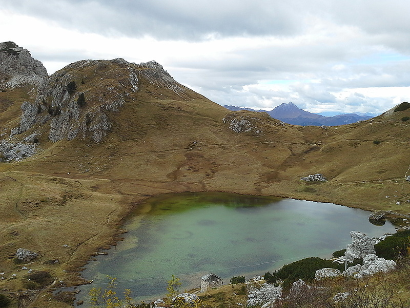Место, где я живу : Cortina D'Ampezzo (BL)