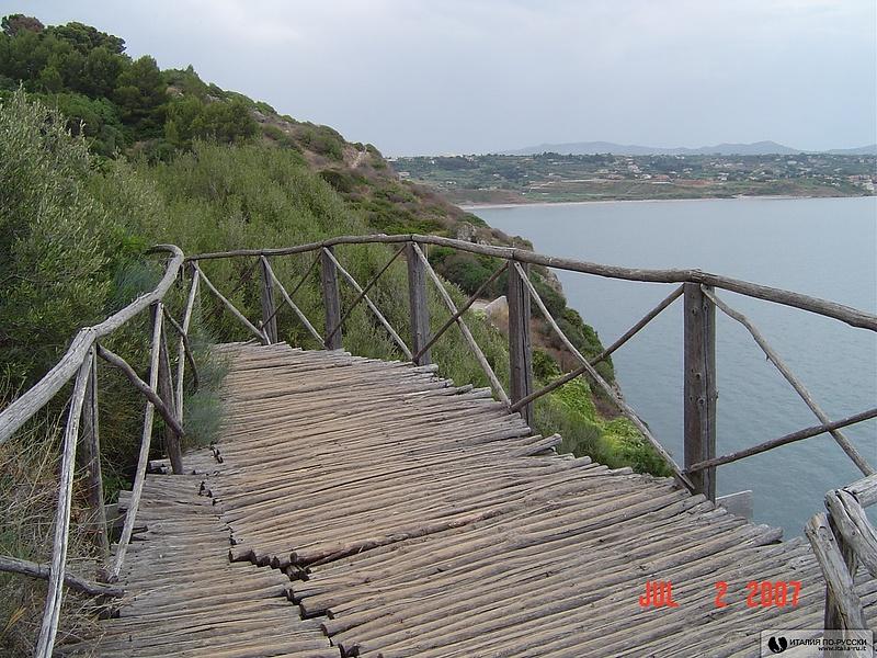 Citta dell Mare Сицилия
