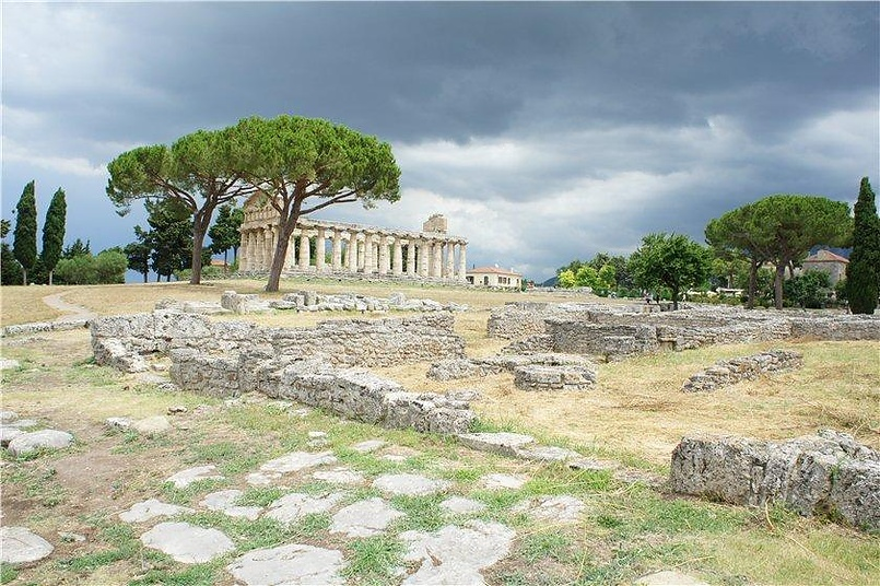 Paestum (Пестум)