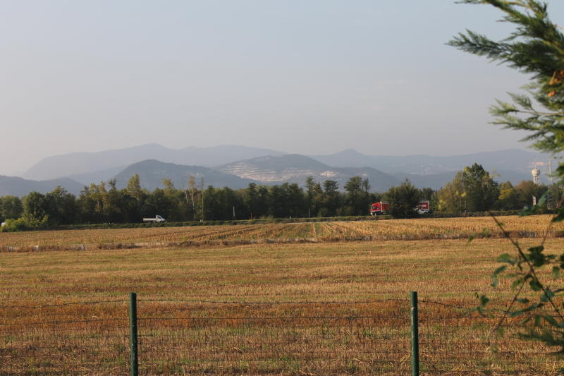 Паданский пейзаж