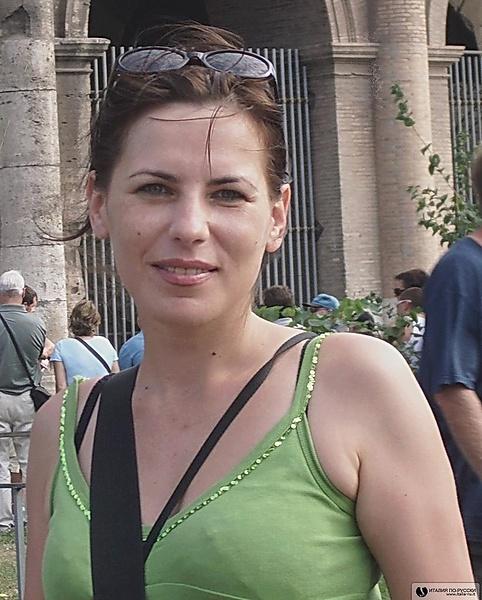 Я в Италии 2007