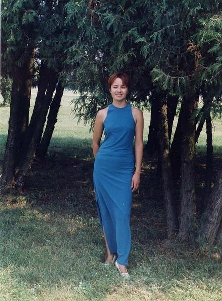 Молодая Владиславовна