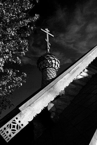 Православная церковь в Magliano Alfieri