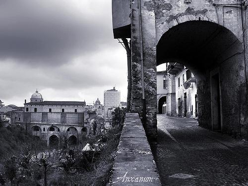Город италии lanciano