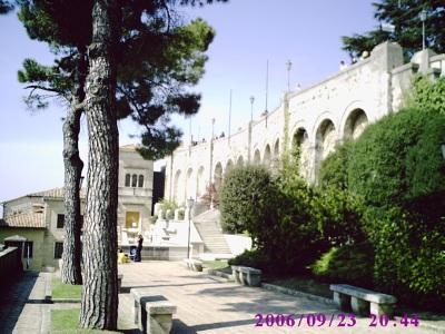 Сан-Марино 2007