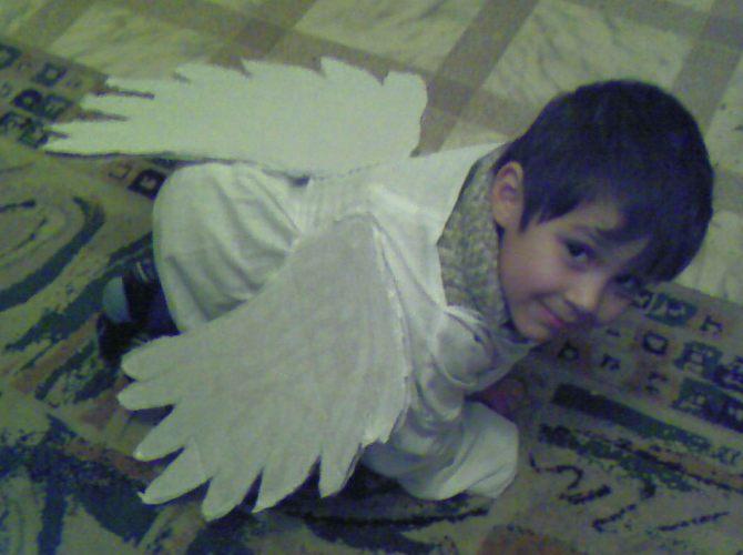ангелочег два