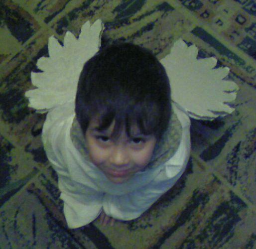 ангелочег три