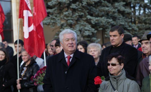 Молдавские коммунисты