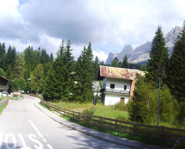 По дороге в Альпы 2