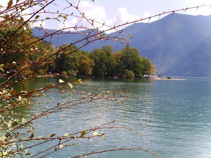 Природа Италии 2