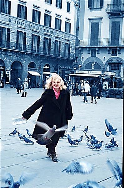 Волшебный мир Флоренции