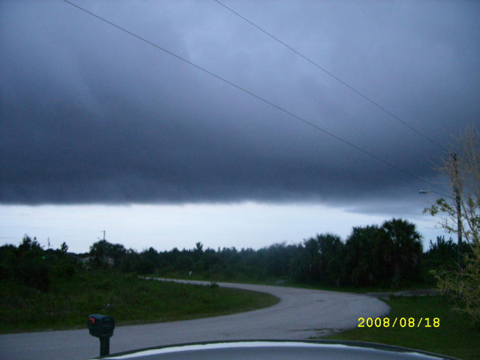ураган на флориде